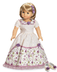 victorian romance ball dress hair fits