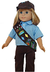 brownie pant outfit costume doll clothes