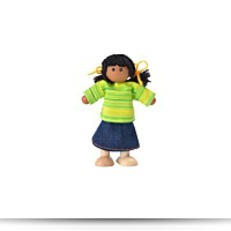 Buy Now African American Girl Doll