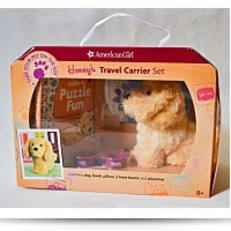 Save Honeys Travel Carrier Set