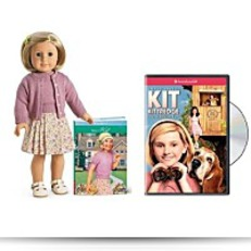 Buy Now Kit Kittredge Mini Doll