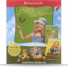 Buy Now Lanies Pizza Garden Set