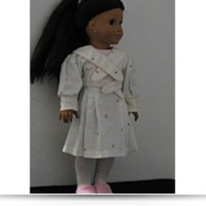 Buy Now Spring Party Dress Fits 18 American Girl