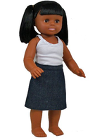 African American Girl Doll